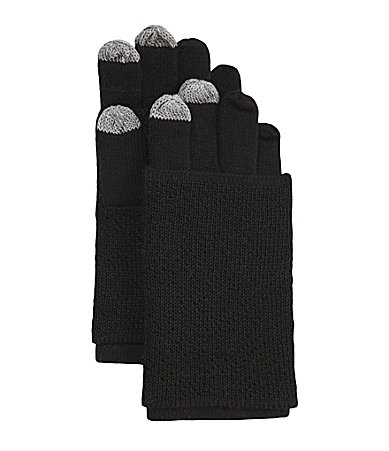 Anna & Ava 3-in-1 Touch Screen Gloves