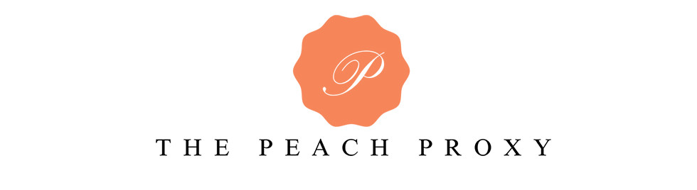 The Peach Proxy